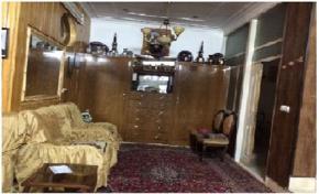 فروش خانه در یزد کاشانی 221 متر