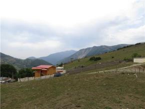 فروش زمین در رامسر ییلاق اکراسر 8740 متر