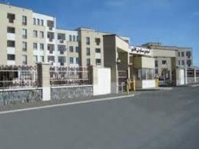 فروش آپارتمان در زنجان بلوار 22 بهمن 72 متر
