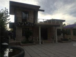فروش باغ در شهریار 2500 متر
