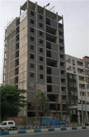 فروش آپارتمان در اهواز  135 متر