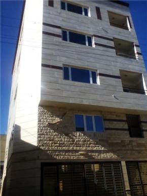 فروش آپارتمان در همدان  120 متر