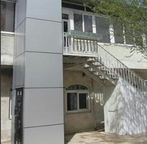 نصب بالابر هیدرولیک خانگی - بالابر خانگینصب بالابر هیدرولیک خانگی