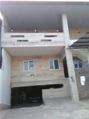 فروش ویلا در ساری شهرک نیروی انتظامی شرفدارکلا 200 متر