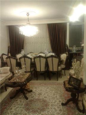 فروش آپارتمان در تهران نو تهران  135 متر