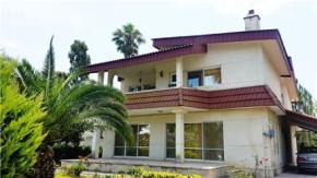اجاره ویلا در محمودآباد خانه دریا 610 متر