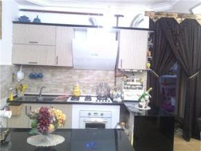 فروش آپارتمان در لاهیجان میدان ابریشم 74 متر
