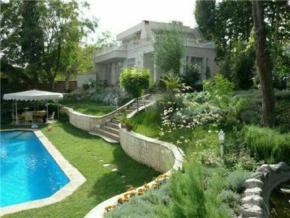 فروش باغ در خیابان چالوس کرج 5000 متر