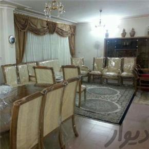 فروش آپارتمان در زاهدان دانشگاه 113 متر