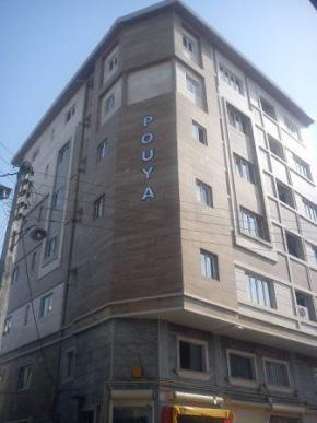 فروش آپارتمان در رشت آفخرا 90 متر