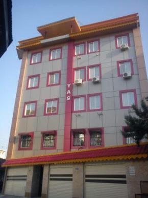 فروش آپارتمان در رشت سبزه میدان 55 متر