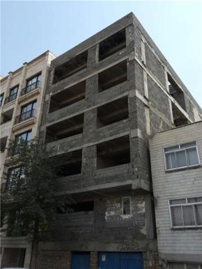 پیش فروش آپارتمان در پاسداران (میدان هروی) تهران  140 متر