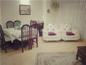 فروش آپارتمان در ساری بلوار خزر 120 متر