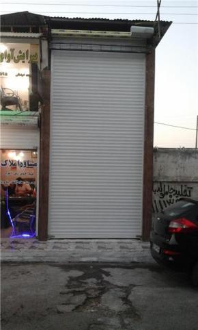 فروش مغازه در بابل جاده گنج افروز 20 متر