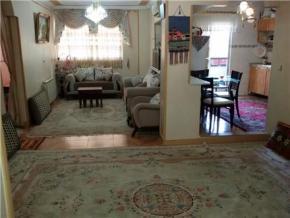 فروش آپارتمان در گرگان رسالت 78 متر