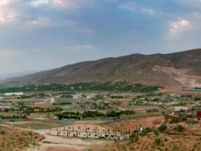 فروش زمین در شیراز شهرک نیایش 2000 متر