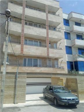 فروش آپارتمان در اردبیل ژاندارمری 107 متر