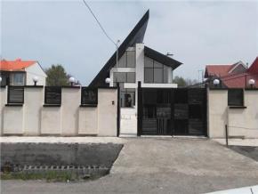 فروش ویلا در انزلی زیباکنار 400 متر