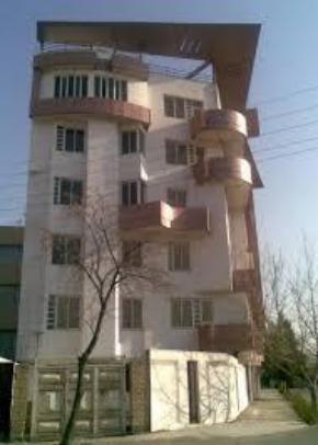 فروش آپارتمان در مهرشهر کرج 125 متر