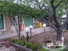 فروش ویلا در محمدشهر 600 متر