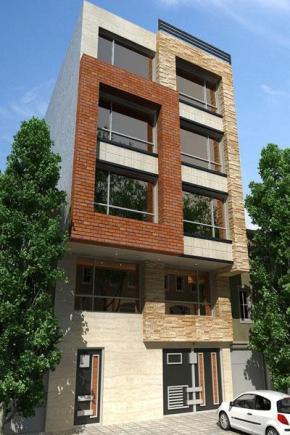 فروش آپارتمان لواسان در گلندوک 130 متر