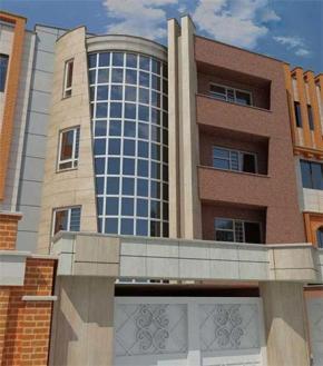 فروش آپارتمان در لواسان 300 متر