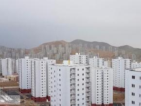 فروش آپارتمان در فاز11 پردیس  87 متر