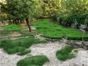 فروش باغ در دهستان سرا دماوند  2200 متر
