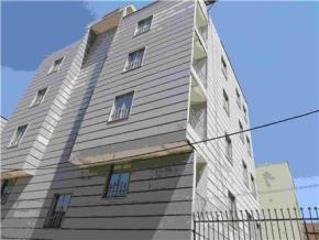 فروش آپارتمان در رباط کریم  80 متر