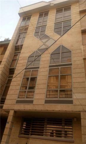 فروش ملک اداری در سهروردی (شمالی) تهران 67 متر
