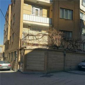 فروش آپارتمان در همدان رکنی 81 متر