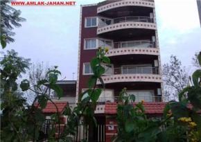 فروش آپارتمان در محمودآباد سرخرود 128 متر