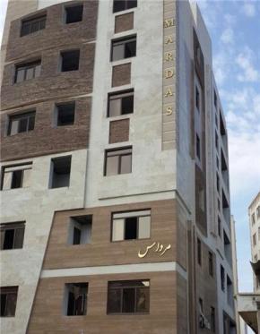 فروش آپارتمان در بندرعباس چهارباغ 180 متر