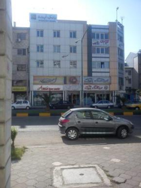 فروش آپارتمان در رشت سبزه میدان 90 متر