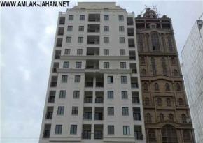 فروش آپارتمان در محمودآباد سرخرود 120 متر