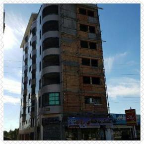فروش آپارتمان در سرخرود 85 متر