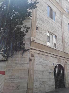 فروش آپارتمان در جوادیه تهران  38 متر