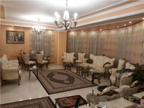 فروش آپارتمان در تبریز الهیه 126 متر