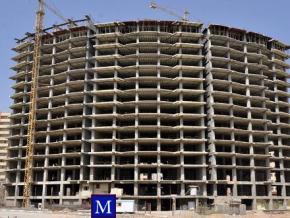 پیش فروش آپارتمان در اصفهان 105 متر
