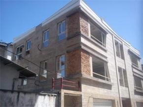 فروش آپارتمان در رشت بلوار معلم 117 متر