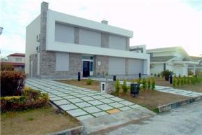 فروش ویلا در محمودآباد سرخرود - شهرک خصوصی خانه دریا 650 متر