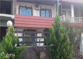 فروش ویلا در محمودآباد سرخرود 170 متر