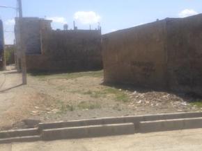 فروش زمین در شهریار  130 متر