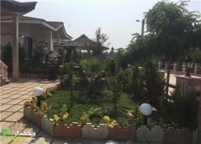 فروش ویلا در نوشهر 340 متر
