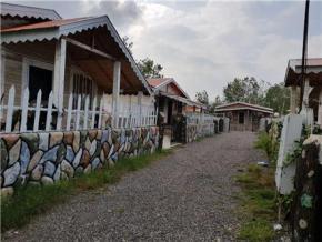 فروش ویلا در انزلی زیباکنار 2500 متر