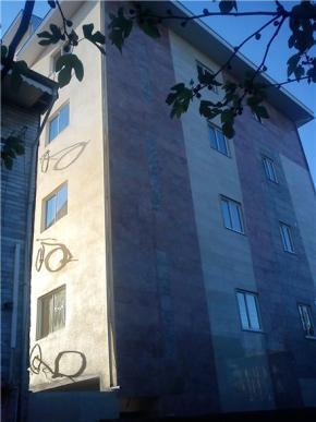 رهن آپارتمان در رشت رشت 117 متر