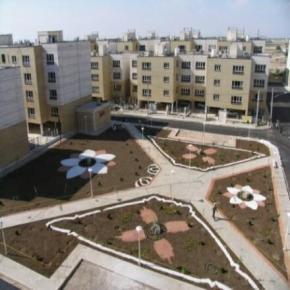 فروش آپارتمان در اصفهان جلوان میدان جوان 96 متر