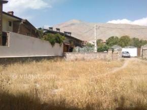 فروش زمین در گرگان سعدآباد 700 متر