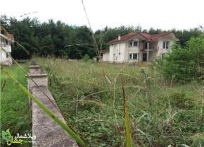 فروش زمین در نوشهر 1000 متر