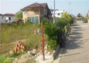 فروش زمین در نوشهر 400 متر